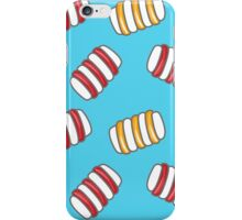 Happy Marshmallows iPhone Case/Skin