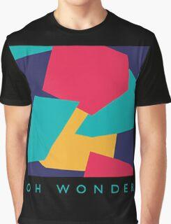 OH WONDER Graphic T-Shirt