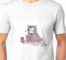 Chibi Owl Seidou Unisex T-Shirt