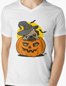 Halloween 2016 Mens V-Neck T-Shirt