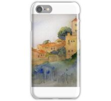 Sutri iPhone Case/Skin