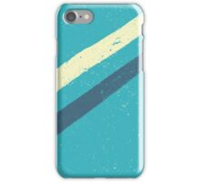 STREET SLANG / Stripes 2 iPhone Case/Skin