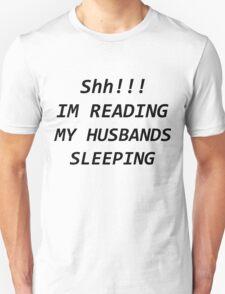 SHH!!! TEE Unisex T-Shirt