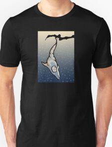 starlight dolphin cartoon T-Shirt