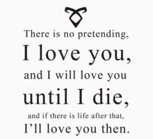 Jace Wayland - Quote by ECA JT