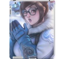 OVERWATCH MEI iPad Case/Skin