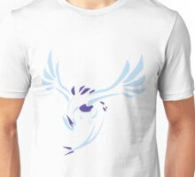 Tribal Lugia Unisex T-Shirt