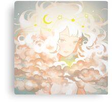 adrift. Canvas Print