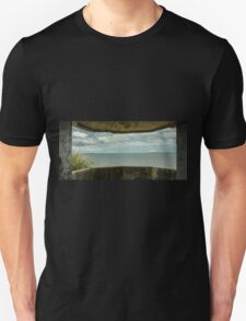 The View from a War Turret. Pt1 Unisex T-Shirt