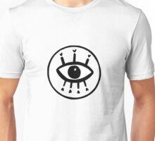 Eye of Sanity Unisex T-Shirt