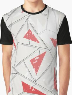 Abstract Patterns 5 Graphic T-Shirt