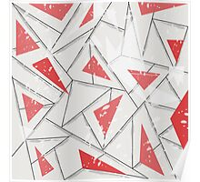 Abstract Patterns 5 Poster