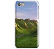 Winnats Pass iPhone Case/Skin