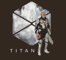 TITAN - DESTINY by Victor Ullmann