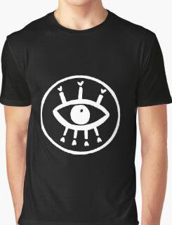 Eye of Destruction Graphic T-Shirt