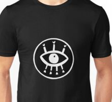 Eye of Destruction Unisex T-Shirt