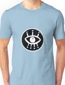 Eye of Destruction Unisex T-Shirt