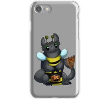 Toothless Trick or Treating iPhone Case/Skin