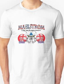 Ode to Maelstrom Unisex T-Shirt