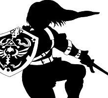 Unbreakable Links by blackandnerdy