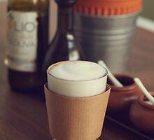 Latte Macchiato by the-novice