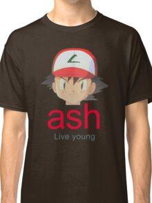 Ash K. Classic T-Shirt