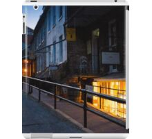 Ghosts of Harpers Ferry iPad Case/Skin