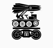WAR BY RAIL Unisex T-Shirt