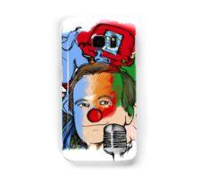 Tribute to Robin Williams  Samsung Galaxy Case/Skin