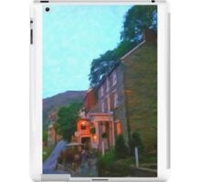 Dinner in Harpers Ferry iPad Case/Skin