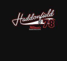 Haddonfield Illinois 78 Unisex T-Shirt