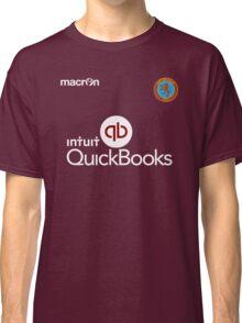 aston villa fc Classic T-Shirt