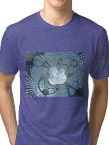 Twirl Tri-blend T-Shirt