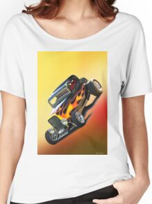 1932 Ford Coupe Women's Relaxed Fit T-Shirt