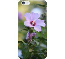 Nature Au Natural iPhone Case/Skin