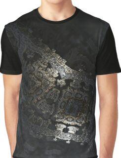 Caput Mortuum Graphic T-Shirt