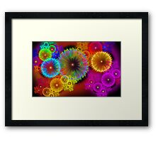 Sweetest Paradise Framed Print