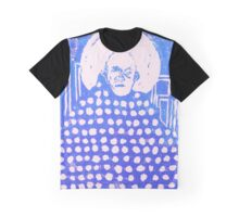 Blue world Graphic T-Shirt