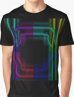 Lines #20 Graphic T-Shirt