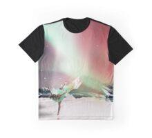 DANCE WITH AURORA Graphic T-Shirt