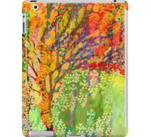 Immersed in Summer iPad Case/Skin