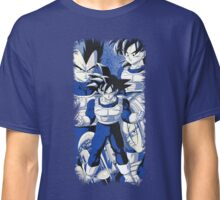//The Saiyans// Classic T-Shirt