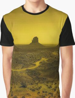 Monument Valley Graphic T-Shirt
