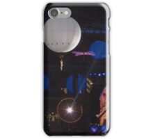 Matt Print - Wembley Stadium 2007 iPhone Case/Skin
