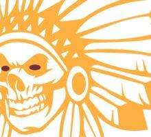 Redskins - Sons of Washington Sticker