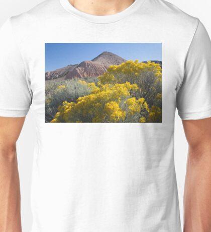 Blooming Sage Unisex T-Shirt
