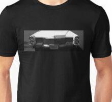 Classic Cadillac DeVille Unisex T-Shirt