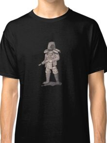 Rust Soldier. Classic T-Shirt