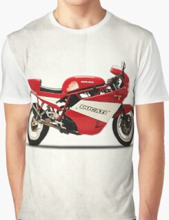 The 900 Super Sport 1990 Graphic T-Shirt