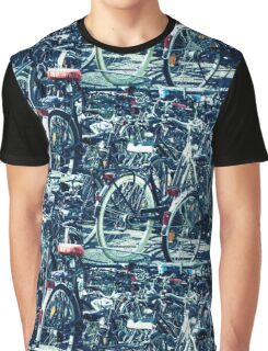 Pedal Power Graphic T-Shirt